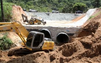 Governo garante maior agilidade no período chuvoso com a mobilização de órgãos estaduais